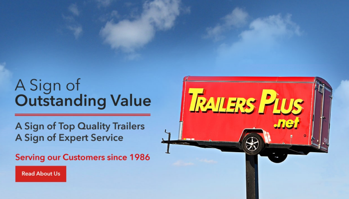 Trailers Plus in Peterborough Ontario