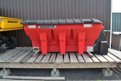7ft Salter / Sander / Spreader $4995