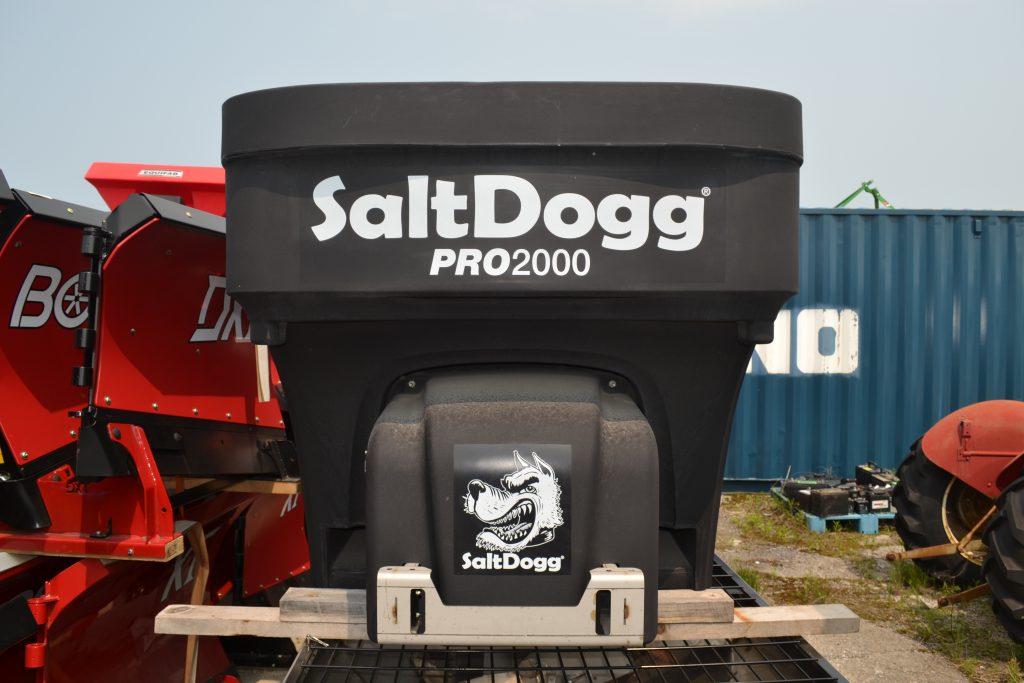 Trailers Plus Peterborough >> 2019 Salt Dogg PRO2000 Spreader | Trailers Plus
