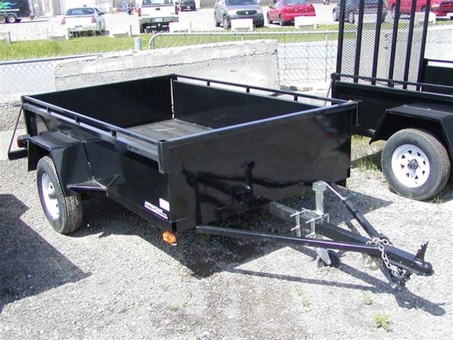 Utility Trailers For Sale Ontario >> 2019 Advantage 5x8 Utility Trailer | Trailers Plus
