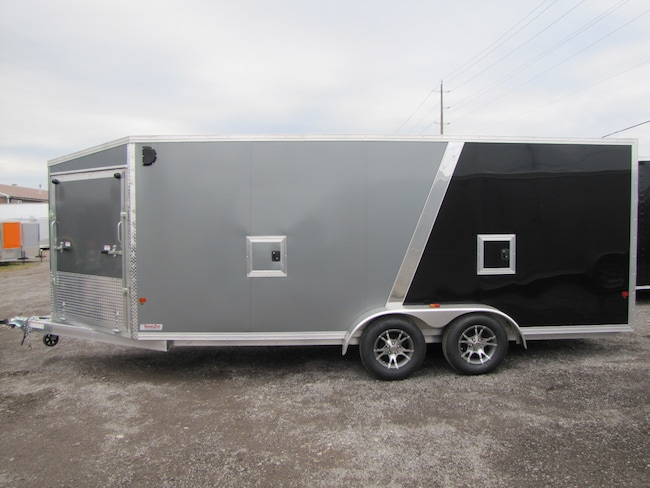 Trailers Plus Peterborough >> Mission trailers for sale in ON - TrailersMarket.com