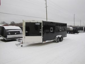 Trailers Plus Peterborough >> Ontario Snowmobile Trailers for Sale | Trailers Plus