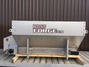 Forge 2.0 Spreader