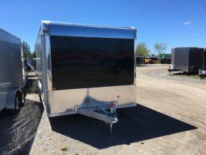 8X20 Car Hauler Cargo Trailer