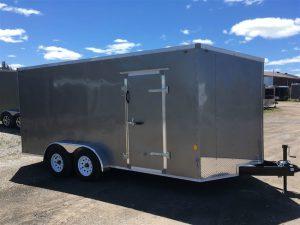 7X16 Cargo Trailer