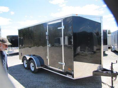 7×16 Cargo Trailer