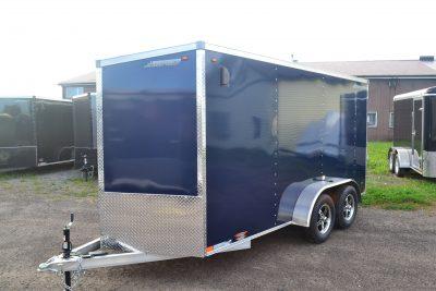 6×14 Aluminum Cargo