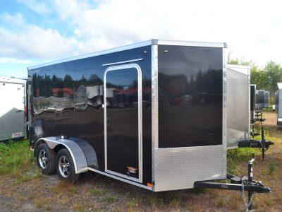 6×14 Cargo Trailer