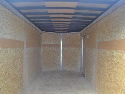 7×14 Cargo Trailer
