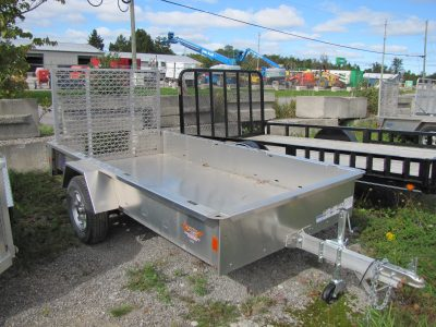 Utility Trailers For Sale Ontario >> Ontario Landscape Utility Trailers For Sale Trailers Plus