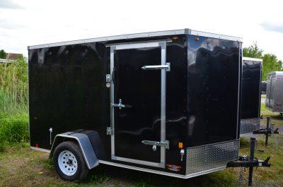 6×10 Cargo Trailer