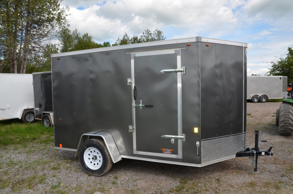Trailers Plus Peterborough >> Used Interstate Other Trailers For Sale Trailersmarket Com