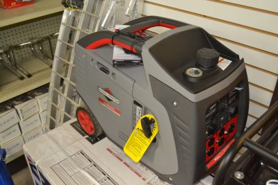 P3000 Power Smart Inverter Generator