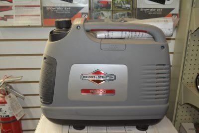 P2200 Inverter Generator