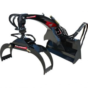 Wallenstein Log Grapple – LXG420R