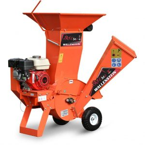 Wallenstein Chipper – BXMC34B
